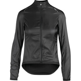 assos UMA GT Veste Coupe-vent Femme, black series
